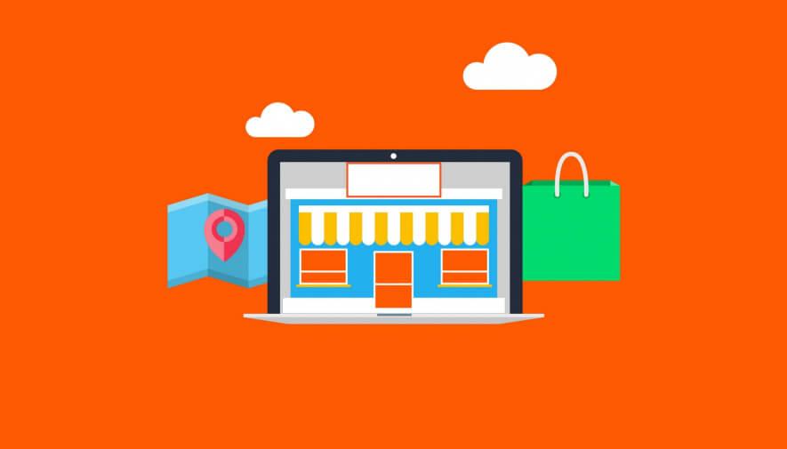 Marketplace, empresa en línea