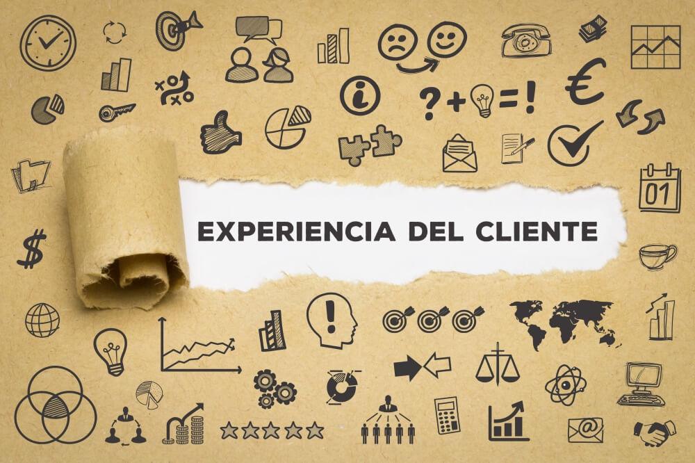 Imagen que representa herramientas que facilitan atención al cliente