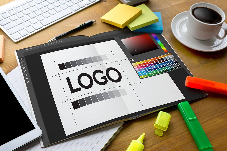 Tendencias en diseño de logos