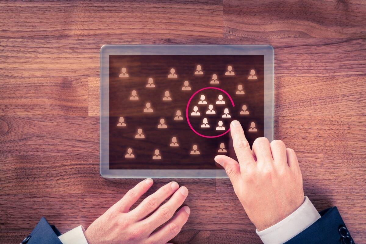 cómo encontrar a tu cliente ideal en las redes sociales
